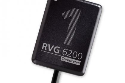 Carestream RVG 6200 Digital X-Ray Sensor Kit